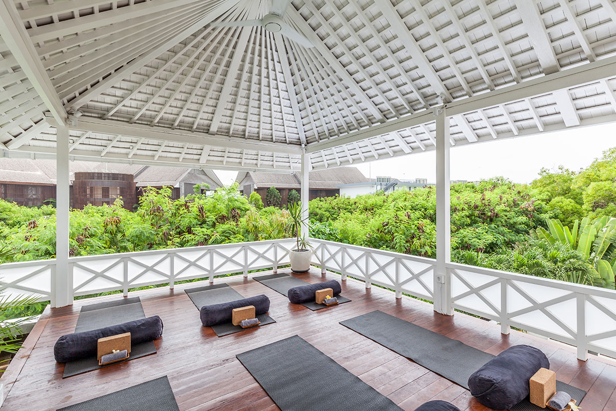 Accomodations The Palm Tree House Bali