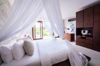 bed interior