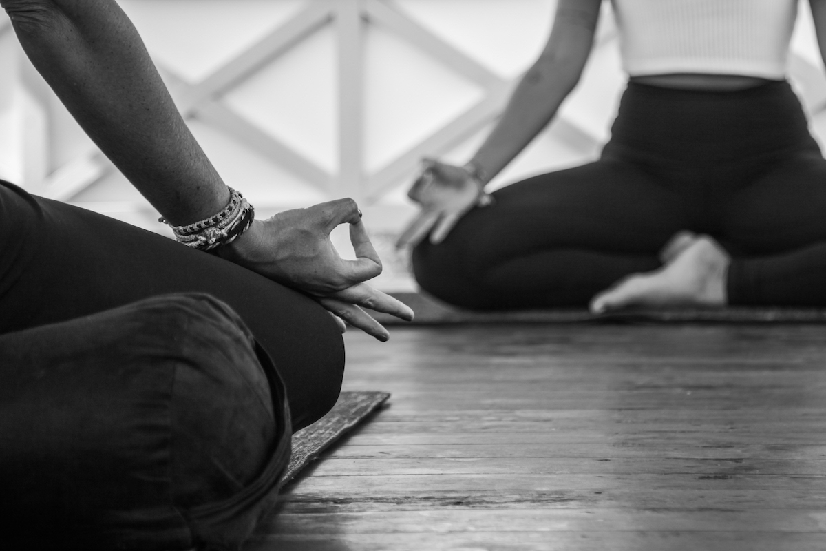 Private Yoga Class